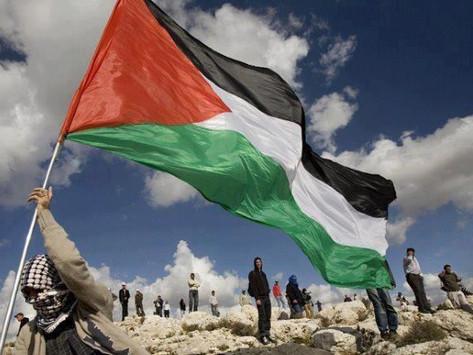 Palestina: la solidaridad es urgente