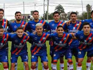 Deportivo Armenio volvió al triunfo ante Fénix