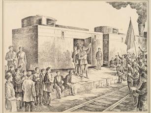 La Sublevación popular de Mayo de 1920 en Armenia