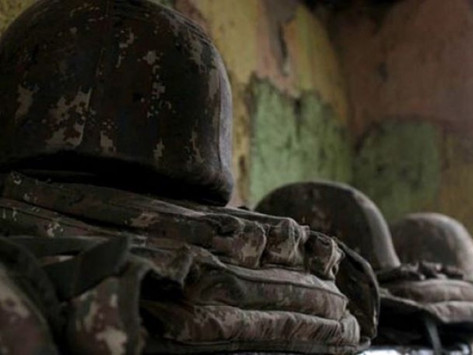 Guerra de Artsaj: Armenia confirmó 3.250 víctimas fatales