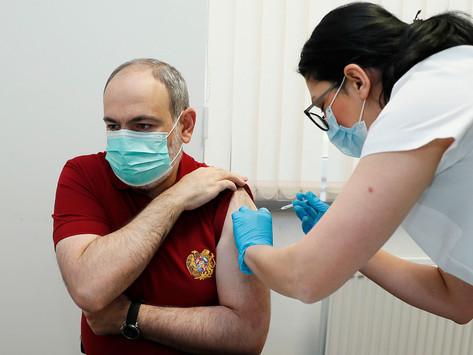 2 de mayo: Parte del coronavirus