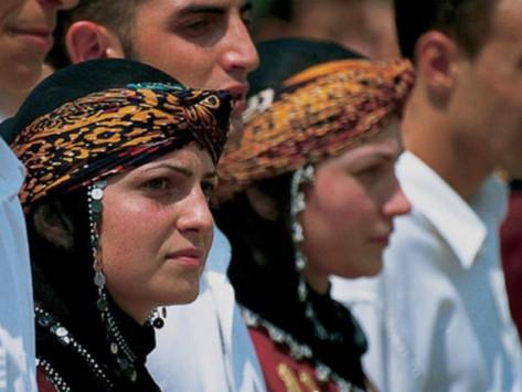 ¿Quiénes son los armenios de Hamshen?