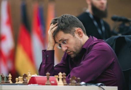 Levon Aronian dedicó su victoria en el torneo de ajedrez a la memoria de las víctimas de la guerra