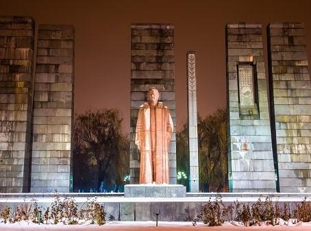 La primera década de la Revolución en Armenia