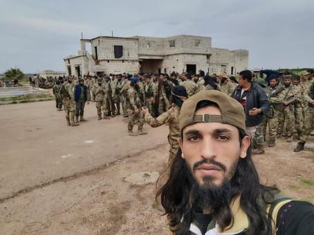 Cientos de mercenarios pagados por Turquía murieron en Libia y Karabaj
