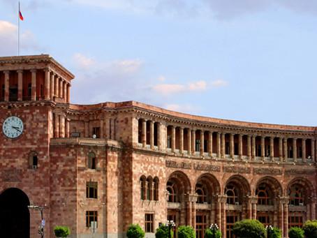 Como hace cien años, hoy también Armenia puede renacer