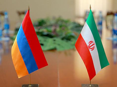 Armenia e Irán profundizan sus relaciones bilaterales