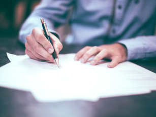 Inscrição do empresário - O registro mercantil