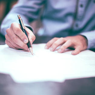 CREATE BUSINESS CONTRACTS