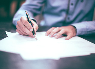 Do you know what you are agreeing to when you sign a contract?