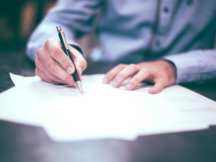Veebiseminar: Ettevõtte üleandmisprotsessi etapid ja põhitõed