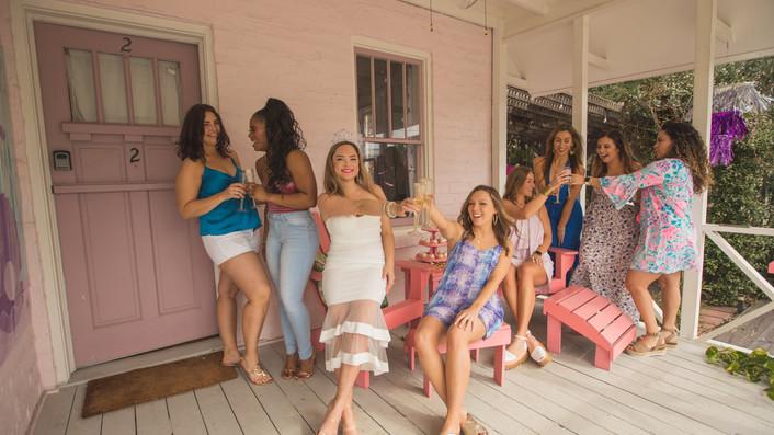 The Tybee Bachelorette