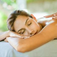 Spa Day at Tybee Beach Massage