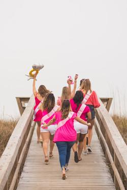 The Last Flamingle