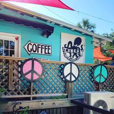 Tybean Coffee Shop