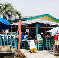 North Beach Bar and Grill