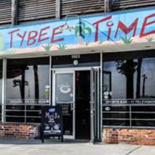 Tybee Time Sports Bar