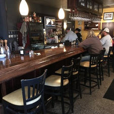 Sundae Cafe