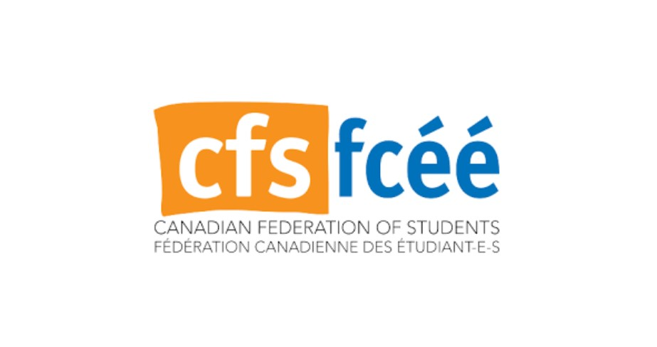 Canadian Federation of Students / Fédération canadienne des étudiant-e-s
