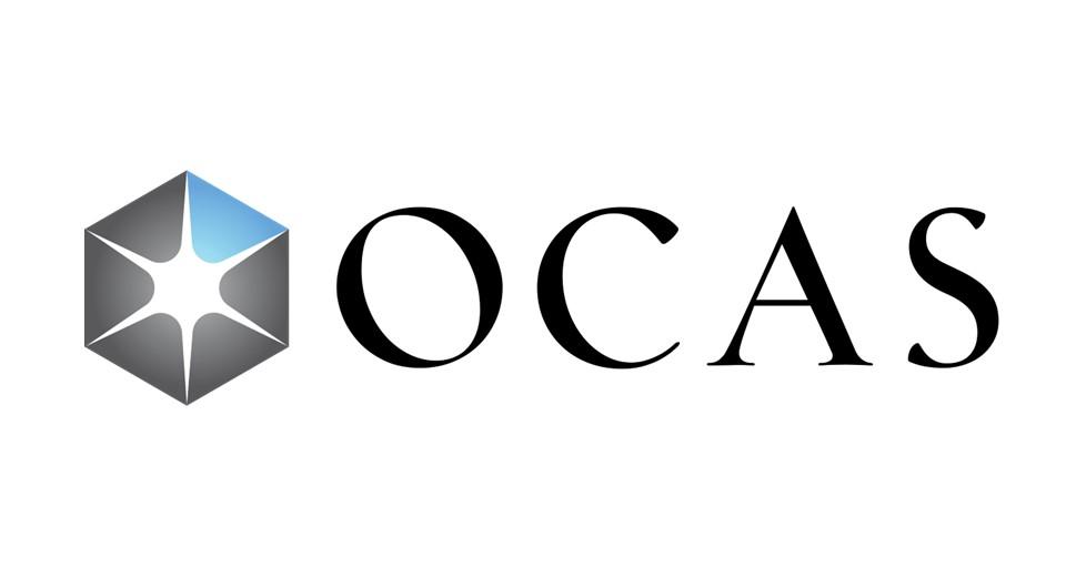 OCAS logo