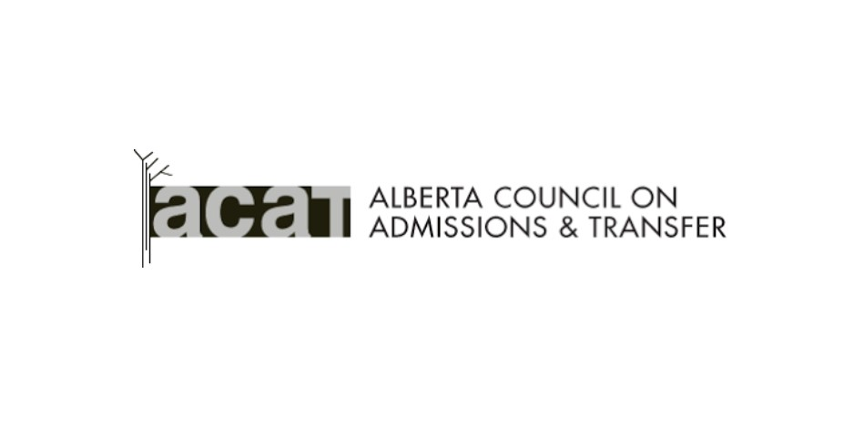 Alberta Council on Admissions & Transfer