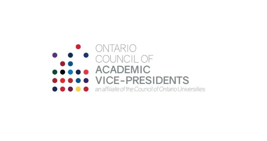 Ontario Council of Academic Vice-Presidents