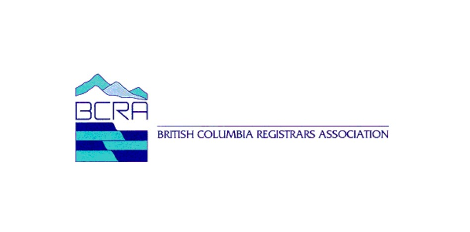 British Columbia Registrars Association