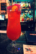 The Hurricane at 1831 Bar & Lounge