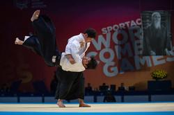 Aikido classes cape town