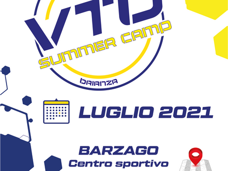 Torna il VTB Summer Camp