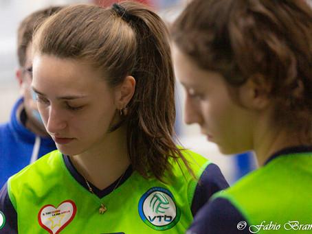 Photogallery 4^ giornata Serie B2
