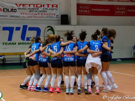 Photogalleries 5^ e 6^ giornata Serie B2