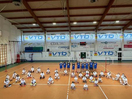 Si è concluso il VTB Summer Camp 2021