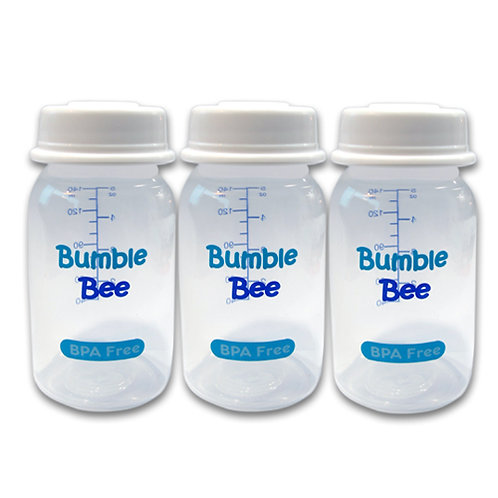 PP Breastmilk Storage Bottles