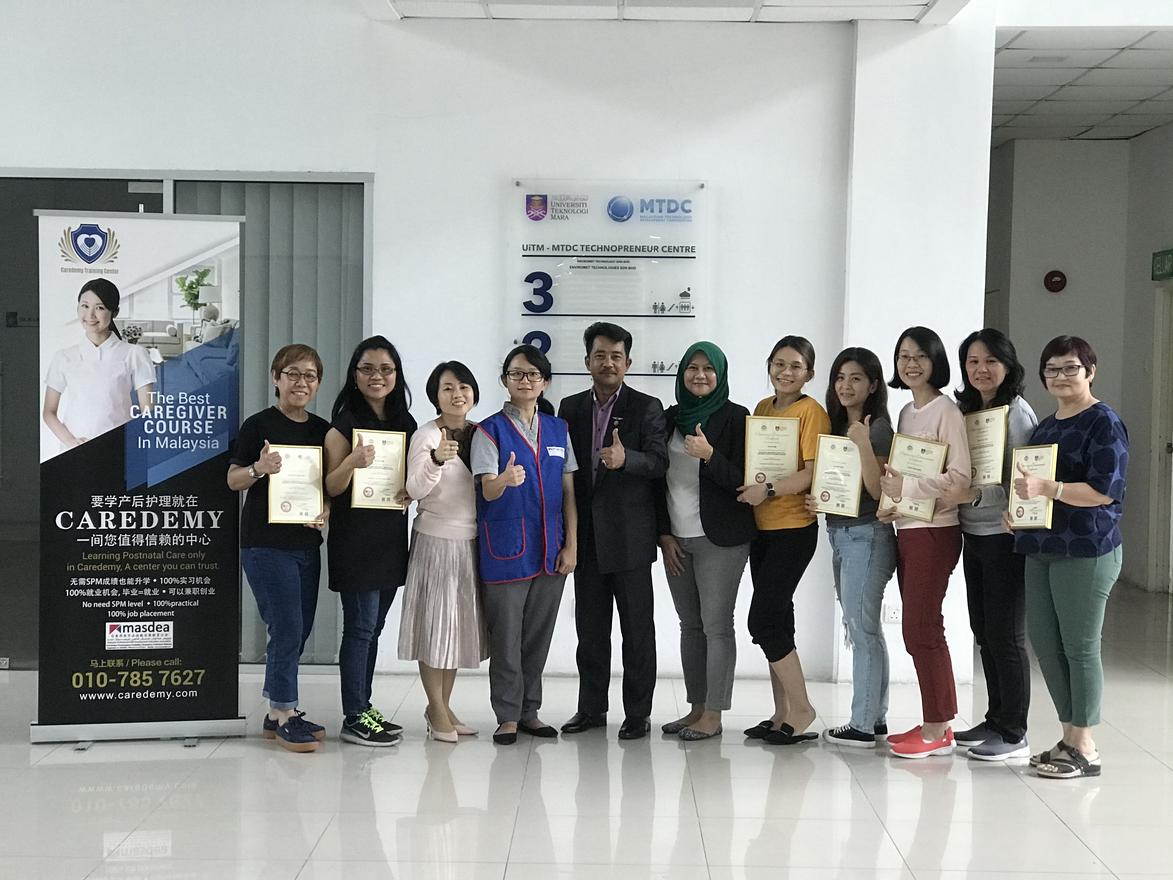 Graduates - Collabotation with University