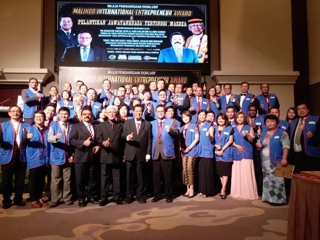 Malaysia Professional Skill Development Education Association