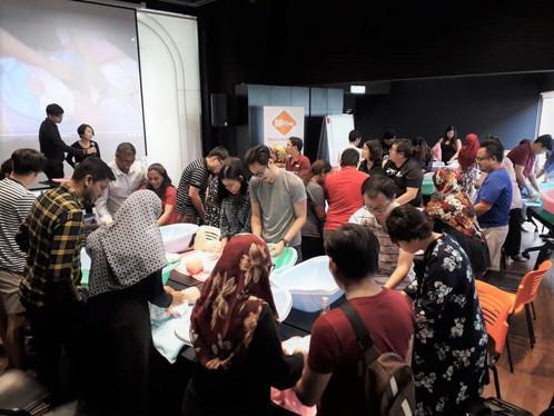 Antenatal Workshop for Parents