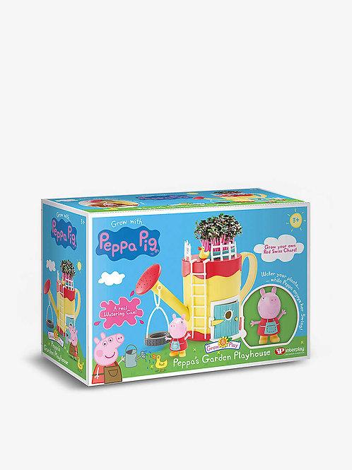 PEPPA PIG Peppa Pig Garden Playhouse set