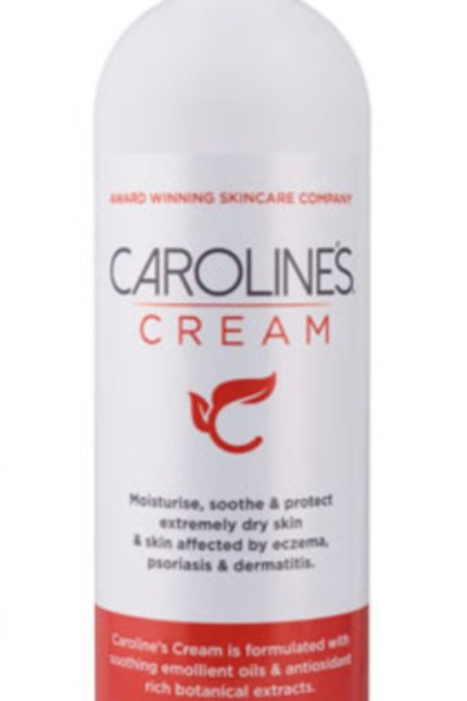 Caroline's Cream 500ml Pump