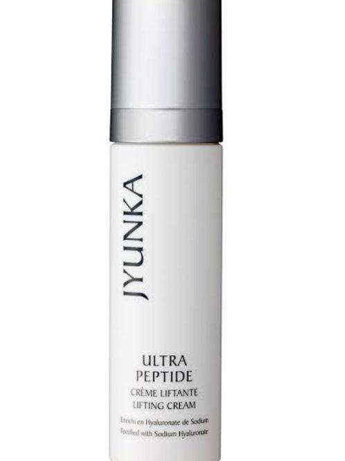 Jyunka Ultra Peptide Lifting Cream 50ml