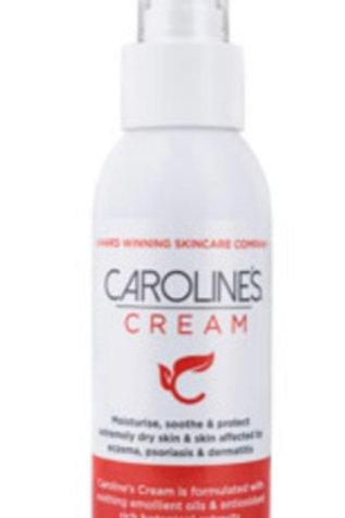 Caroline's Cream 100 ml Pump