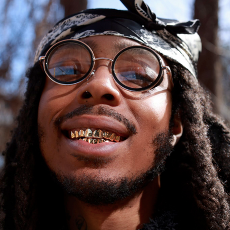 """Don Gritty shares a valuable message in his single """"Waste No Time"""""""