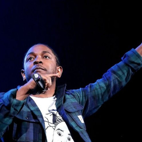 Kendrick Lamar's 'good kid, m.A.A.d city' has spent over 8 years on Billboard 200 charts