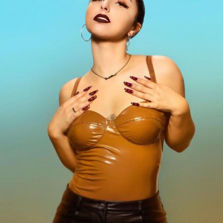 "Multi-talented artist Alicia Lov releases newest single ""Talk"""