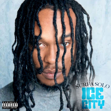 Surfa Solo starts a wave with his latest project 'Ice City'