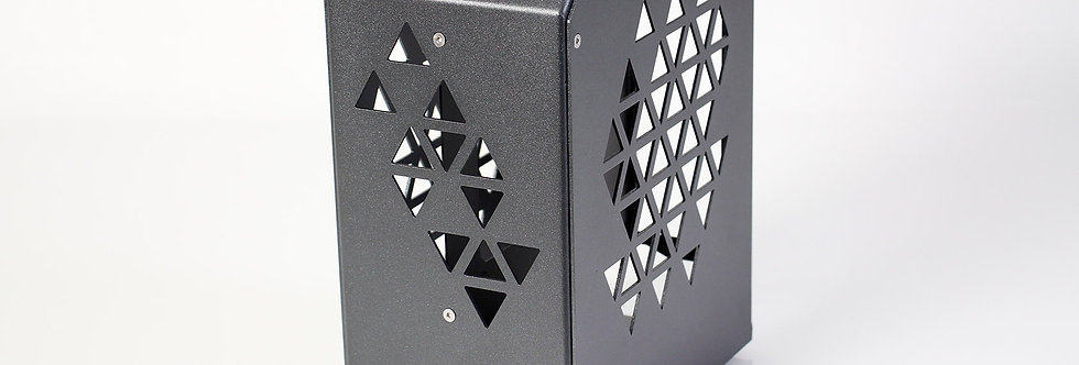 Корпус FX lm 4.7L gray (logo)