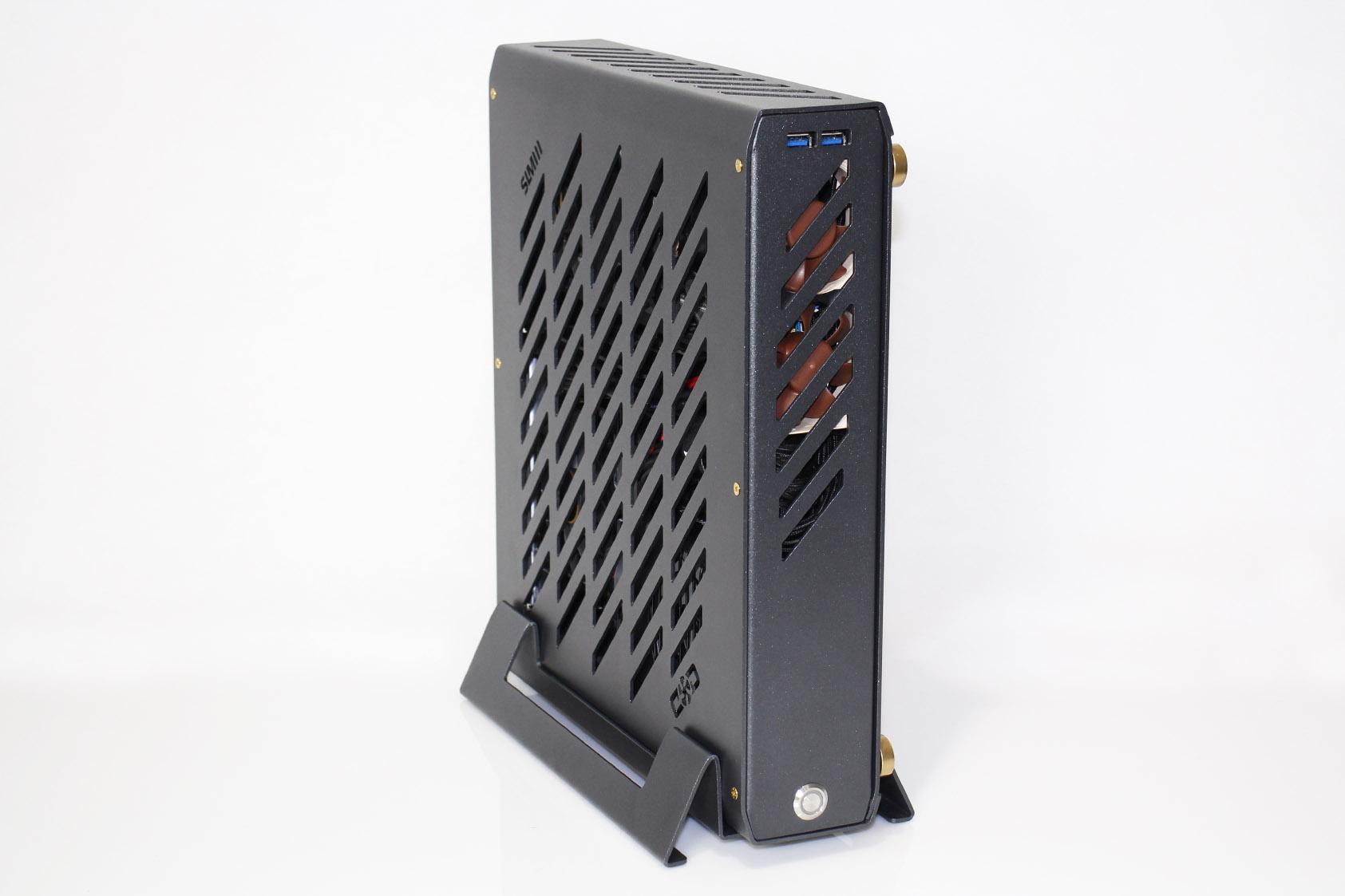 case SLM3 lm 7.4L