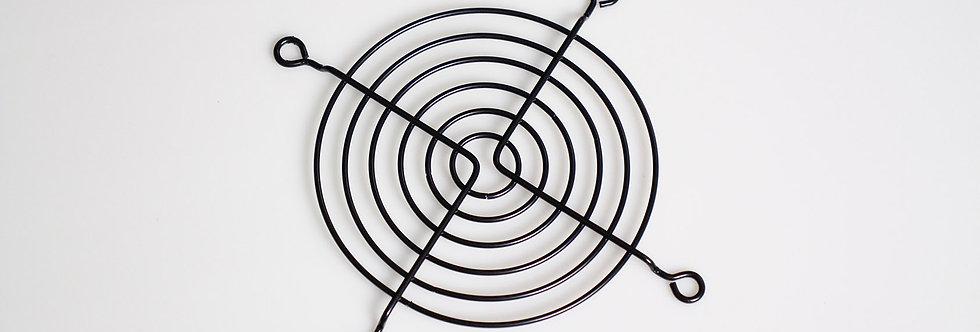 Grill 92mm fan