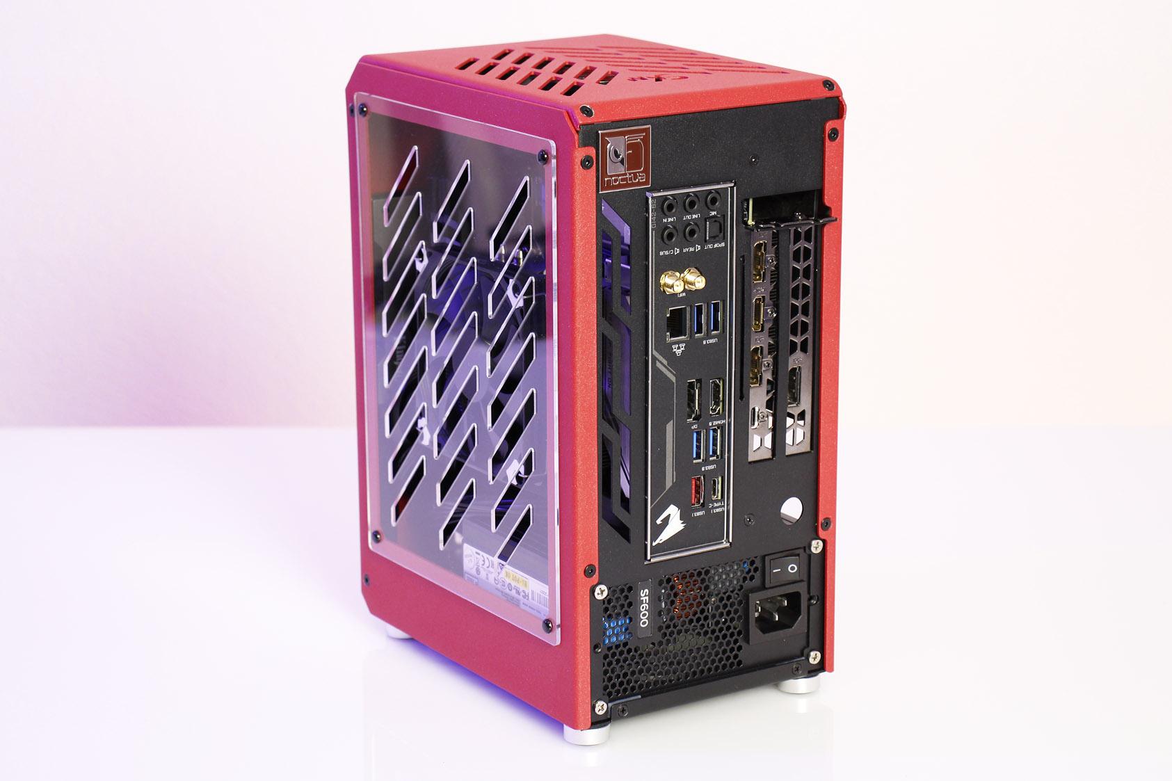 case SXM lm 6.3L