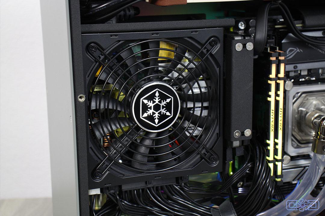 Блок Питания SFX-L